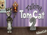 Talking Tom для Android